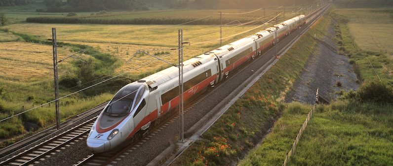INDEPENDENT TRAIN TOURS